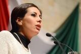Exhorta diputada García Morlan a discutir y aprobar Reforma Político-Electoral