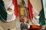 Consulta aquí presentación íntegra de Gómez Sandoval ante Congreso Local