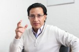 Desde Sociedad Civil vamos a insistir hasta erradicar Trabajo Infantil: Juan Pablo Vasconcelos