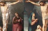 Restauración pictórica de retablo en Oaxaca, gana mención honorífica