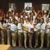 Juzgados de juicios orales en la Cuenca fomentan el hábito de la lectura