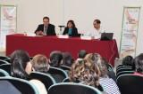 Coordinan acciones Poder Judicial y Centro de Reeducación para Hombres