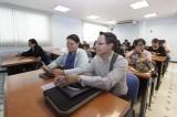 CECAD prepara el inicio de licenciaturas en su modalidad a distancia