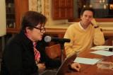 Vínculo entre internet y democracia cambia paradigmas: María Meneses