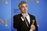 Ganadores de los Premios Globos de Oro 2014