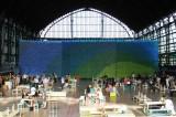 México participa en la 6ª Cumbre Mundial de las Artes y la Cultura en Chile