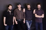 """""""Náufragos"""" de Niños Mutantes, ganadores del Premio de la Música Independiente, por Canal 3"""