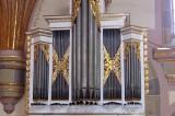 Lunes 24/Feb/14 19:00 Concierto en el histórico órgano de Tlaxiaco