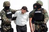 """Confirma Enrique Peña Nieto captura de """"El Chapo"""" Guzmán"""