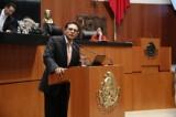 Que Me Pregunten para devolver 'sentido social' a Constitución: Benjamín Robles; inicia sesiones Senado