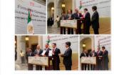 La meta es otorgar 2,895 créditos para vivienda en Oaxaca: Alejandro Murat