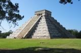 Mundo maya, tema central del XII Foro Nacional de Turismo, Mérida 2014
