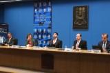 Solicita Baños Martínez armonizar legislación secundaria ante creación del INE