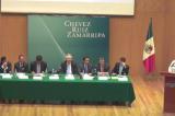 """Video: Conferencia """"Impacto económico, tributario y legal de reformas fiscales"""", en ITAM"""