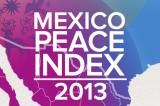 Oaxaca, octavo estado más pacífico del país: Instituto de Economía y Paz