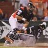 DEPORTES: Crónicas beisboleras: Se fue julio. Por Jaime Palau