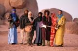 Tinariwen, ritmo y sustentabilidad