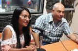 Escucha a Víctor López, Nidia Gallardo y Carlos Altamirano en Todo Oaxaca Radio 28/Ene/14