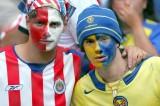 Crece 6.4% la afición al fútbol en México: Consulta Mitofsky