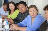 La participación social es la única manera de salir adelante ante los problemas: Ricárdez Vela