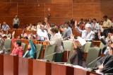 Buscarán diputados paz social en zona de conflicto en los Chimalapas