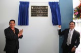 Inauguran nuevas aulas para Facultad de Contaduría y Administración