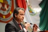 Solicita diputado García Henestrosa premio al periodismo cultural en Oaxaca