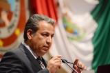 Solicita diputado Henestroza reconocer la zona metropolitana de Tehuantepec
