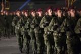 60% de la población confía en el ejército mexicano
