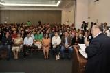 Continuar con cobertura de programas sociales, solicita Villacaña a SEDESOL
