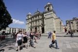 Buscamos fortalecer tradiciones de Oaxaca para atraer turismo extranjero: Jaime Katz