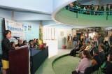 Inician actividades académicas en Instituto de Ciencias de la Educación