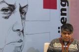 Se prepara festival latinoamericano de poesía 'Ser al fin una palabra':