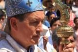 Arzobispo Chávez Botello ruega por reconciliación social en Oaxaca