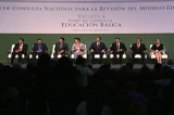 13/Mar/14 10:00 En Vivo: Foro Nacional sobre Educación Básica