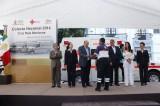 Se busca fortalecer infraestructura y labor social en Cruz Roja; inicia colecta