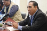 Oaxaca ocupa último lugar en ciencia, tecnología e innovación: Diputado Pérez Morales