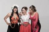 Video: Lila Downs, Soledad Pastorutti y Niña Pastori cantan La Raíz de mi Tierra