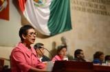Demanda diputada Escamilla León desaparecer Centro de Diseño de Oaxaca