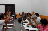 Acuerdan Consulta Indígena obligatoria para nuevos proyectos eólicos en Juchitán