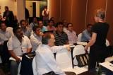 Imparten capacitación sobre juicios orales a funcionarios del Poder Judicial