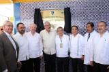 Inauguran Centro de Investigación en la Facultad de Medicina