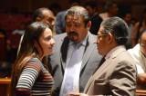 Mayor participación de mujeres en planillas municipales: Natividad Díaz
