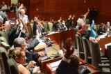 Solicita fracción parlamentaria del PRD acompañar a presidentas municipales