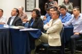 Oaxaca, el primero en proponer nuevo código penal: Susana Camacho