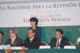 Videos: Foros de consulta de educación normal en México