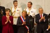 Día histórico en Chile; Mujeres asumen Presidencia y Senado