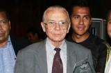 Fallece Jersy Hausleber; aquí reporte especial sobre sus logros en caminata mexicana