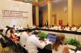 Mayor presupuesto a la educación superior en el sur del país: Martínez Helmes
