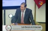 Video: Debate Televisa-Telmex en foro sobre leyes en telecomunicaciones